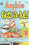 Cover Thumbnail for Archie Gets a Job (1977 series)  [49 cent version]