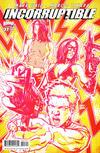 Cover for Incorruptible (Boom! Studios, 2009 series) #27