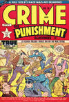Cover for Crime and Punishment (Superior Publishers Limited, 1948 ? series) #19