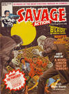 Cover for Savage Action (Marvel UK, 1980 series) #6