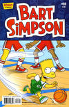 Cover for Simpsons Comics Presents Bart Simpson (Bongo, 2000 series) #69