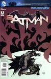 Cover Thumbnail for Batman (2011 series) #7