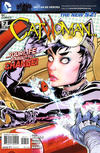 Cover for Catwoman (DC, 2011 series) #7