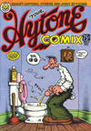Cover Thumbnail for Your Hytone Comics (1971 series)  [0.75 USD 6th & 7th print]