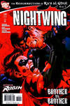 Cover Thumbnail for Nightwing (1996 series) #139 [2nd Print]