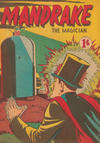 Cover for Mandrake the Magician (Yaffa / Page, 1964 ? series) #29