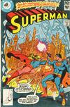 Cover Thumbnail for Superman (1939 series) #338 [Whitman]