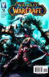 Cover for World of Warcraft (DC, 2008 series) #2 [Samwise Didier Cover Variant]