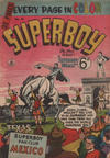 Cover for Superboy (K. G. Murray, 1949 series) #91