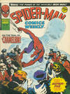 Cover for Spider-Man Comics Weekly (Marvel UK, 1973 series) #99