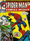 Cover for Spider-Man Comics Weekly (Marvel UK, 1973 series) #56