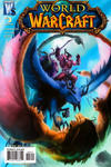 Cover for World of Warcraft (DC, 2008 series) #3 [Samwise Didier Cover Variant]