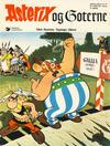 Cover Thumbnail for Asterix (1969 series) #9 - Asterix og goterne [2. opplag]