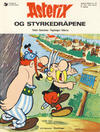Cover Thumbnail for Asterix (1969 series) #10 - Asterix og styrkedråpene [4. opplag]