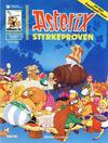Cover Thumbnail for Asterix (1969 series) #24 - Styrkeprøven [3. opplag]