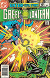 Cover Thumbnail for Green Lantern (1960 series) #159 [Canadian]