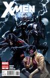 Cover Thumbnail for X-Men (2010 series) #23 [Venom Variant Cover by John Tyler Christopher]