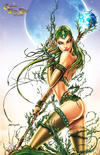 Cover Thumbnail for Grimm Fairy Tales (2005 series) #67 [Zenescope Exclusive Jamie Tydall Variant]