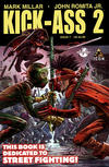 Cover for Kick-Ass 2 (Marvel, 2010 series) #7
