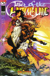 Cover Thumbnail for Tales of the Witchblade (1997 series) #2 [Buchhandels-Ausgabe]