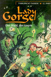 Cover for Lady Gorge (Splitter, 1998 series) #1