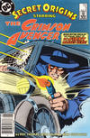 Cover Thumbnail for Secret Origins (1986 series) #5 [Newsstand]