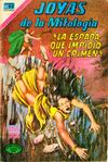 Cover for Joyas de la Mitología (Epucol, 1973 series) #26