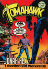 Cover for Tomahawk (Semic, 1976 series) #9/1976
