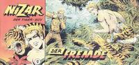 Cover Thumbnail for Nizar (Wildfeuer Verlag, 2000 series) #2