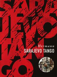 Cover Thumbnail for Sarajevo Tango (Tago, 1996 series)
