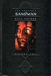 Cover Thumbnail for The Absolute Sandman (DC, 2006 series) #2
