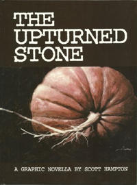 Cover Thumbnail for The Upturned Stone (Heavy Metal; Kitchen Sink, 1993 series) #1