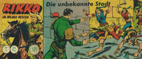 Cover Thumbnail for Rikko (Lehning, 1960 series) #3