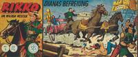 Cover Thumbnail for Rikko (Lehning, 1960 series) #5