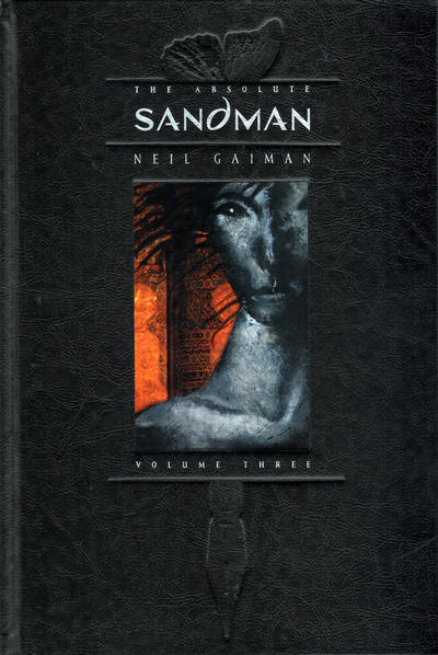 Cover for The Absolute Sandman (DC, 2006 series) #3