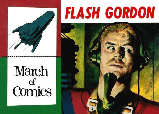Cover for Boys' and Girls' March of Comics (Western, 1946 series) #142