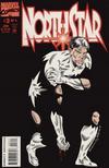 Cover for Northstar (Marvel, 1994 series) #3