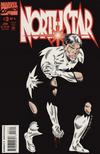 Cover for Northstar (Marvel, 1994 series) #3