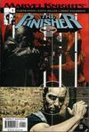 Cover for The Punisher (Marvel, 2001 series) #1