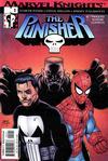 Cover for The Punisher (Marvel, 2001 series) #2 [Cover B - Steve Dillon]