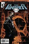 Cover for The Punisher (Marvel, 2001 series) #3