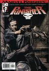 Cover for The Punisher (Marvel, 2001 series) #4