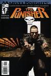 Cover for The Punisher (Marvel, 2001 series) #5