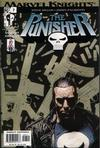 Cover for The Punisher (Marvel, 2001 series) #7