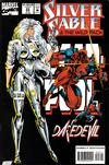 Cover for Silver Sable and the Wild Pack (Marvel, 1992 series) #23