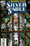 Cover for Silver Sable and the Wild Pack (Marvel, 1992 series) #30