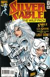 Cover for Silver Sable and the Wild Pack (Marvel, 1992 series) #35