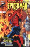 Cover for Peter Parker: Spider-Man (Marvel, 1999 series) #2 [Cover A]