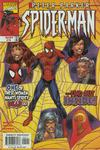 Cover for Peter Parker: Spider-Man (Marvel, 1999 series) #5 [Direct Edition]