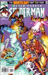 Cover for Peter Parker: Spider-Man (Marvel, 1999 series) #11